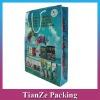 shoe packing bag, paper shoe bag, paper bag for shoe packing