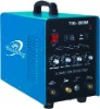 DC Inverter TIG/MMA two function welding machine