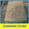 travertine tile slab