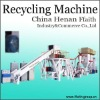 FFAITH-GROUP waste PCB recycling machine