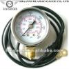 Lovato Type CNG Pressure Gauge
