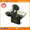 new developed unique full HD car dvr black box