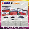 Cold Patch For Bias Tyre, Cold Patch
