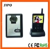 wireless 2.4 inch video doorphone