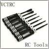 new design 7 in 1 sets screwdriver Kit rc tools for vctrc rc helicopter