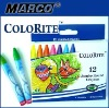 Color Oil Pastel - jumbo round