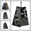 New fashion garment hang tag