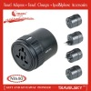 2012 NEWEST Portable Universal Adaptor Using150Countries(NT680)