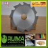 Sharp Diamond Saw Blade 120*3.0/4.0*12+12P