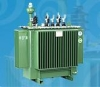 Traditional Oil-immersed Transformer(Laminated Core)