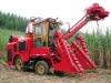 Sugarcane Combine Harvester