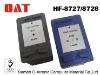 HF-8727/8728 remanufactured inkjet cartridge