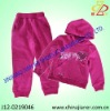 cotton hood kids pants and blouse design for 2013