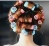 professional DIY velcro roller,hair roller, hair curler