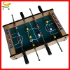 mini hand football game --soccer game
