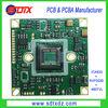 CCD Board Assembly Sony CCD Sensor ICX633 +Nextchip NVP2030 +480TVL