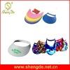 EVA foam sun visor as promotion gift