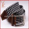 2012 luxury leather rope belt