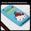Soft Fell Pvc Waterproof Cover Cell Phone