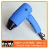 Amida Professional Mini Foldable 2 Speeds Setting Life-ling DC Motor Hair Dryer