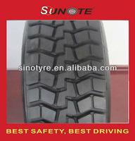new pattern 1200r20 radial truck tyre