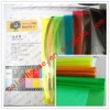 Self-adhesive transparent glass window tint film manufacturer