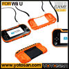 TPU Protective Case Cover for Nintendo Wii U Gamepad