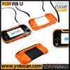 TPU Protective Case Cover for Nintendo Wii U Gamepad