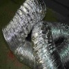 Glassfiber flexible duct
