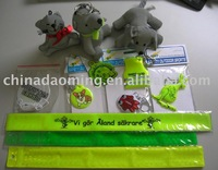 reflector danglers toys animal