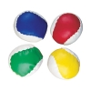 2-color Juggling Ball with CE