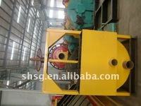 Screw classifier For Ore Separating Line