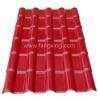 Geloy ASA Roof Tile - Royal 720