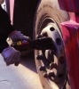 3500N.M Lug nut wheel wrench
