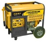 Genset (Welder and generator)