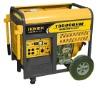 Genset (Welder and generator)