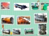 2012The Whole Line NPK Fertilizer Equipments With ISO9001:2008