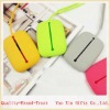 E-friendly Silicone Key Wallet Ladies