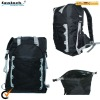 waterproof travel bag with TPU