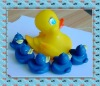 floating duck toys