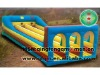 inflatable sports equipment with bungee run