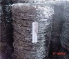 Hot Dip Galvanized Barbed Wire Supplier