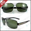 Good quality Sunglasses with logo on lens