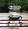 Table Tea-light holder