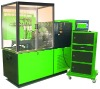 Common Rail Fuel Injection Pump Test Bench