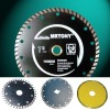 Diamond Saw Blade-Turbo type