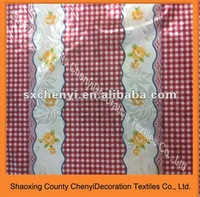 square polyester table linen and fashion table cover