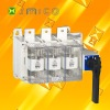 SGLR-I Type isolation switch with fuse / fuse group of isolatin switch