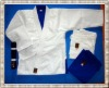 Judo uniform,reversible judo uniform,double weave judo uniforms