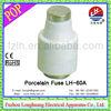 LH-60A! Porcelain/Ceramic FUSE! fused silica
